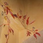 decors-dessin vigne vierge