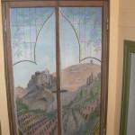decors-dessin vitrail