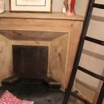 cheminée decor