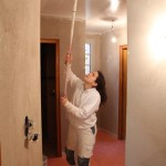 peinture plafond d