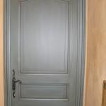 porte patine bleu 3