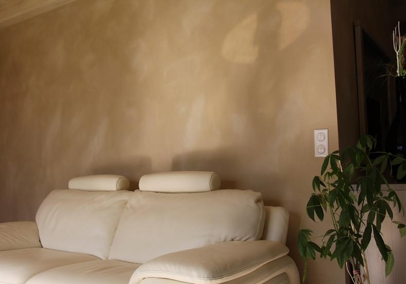 Les Murs En Peinture Nicolas Et Noëmie Peinture